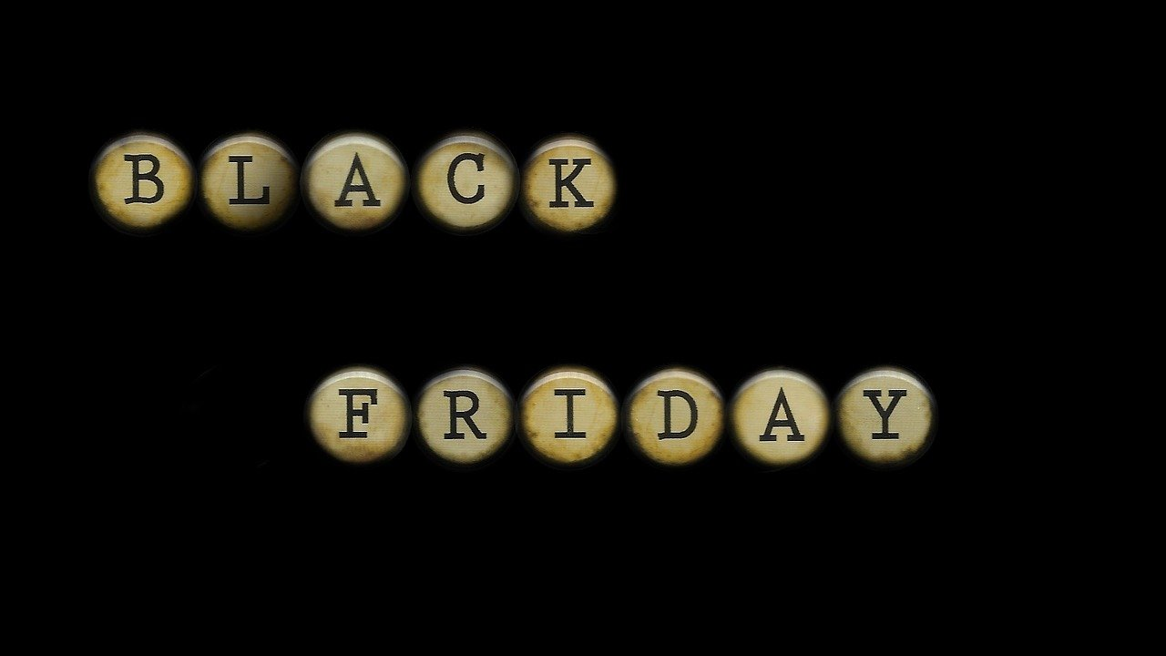 1xBet black Friday offer